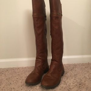 DV8 by Dolce Vita  'Gilmore' Round Toe Tall Boots